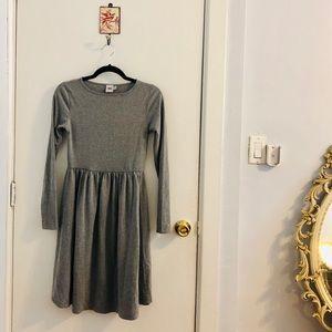 ASOS gray dress